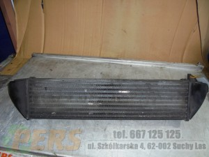 Intercooler Land Rover Freelander 2,0TD